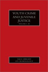 Youth Crime and Juvenile Justice | John Muncie |