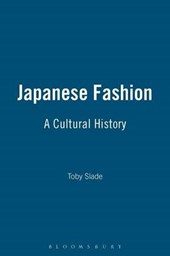 Japanese Fashion | Toby Slade |