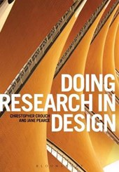 Doing Research in Design | Christopher Crouch |