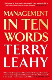 Management in 10 Words | Terry Leahy |