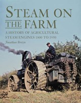 Steam on the Farm | Jonathan Brown |