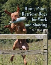 Hunt-Point-Retrieve Dogs for Work and Showing | Nigel Dear |