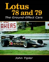 Lotus 78 and | Johnny Tipler |
