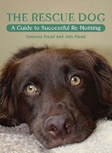 Rescue Dog | Vanessa Stead |