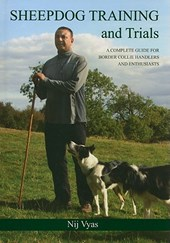 Sheepdog Training and Trials | Nij Vyas |