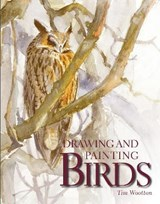 Drawing and Painting Birds | Tim Wootton |