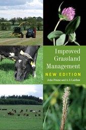 Improved Grassland Management | John Frame |
