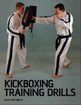 Kickboxing Training Drills | Justyn Billingham |