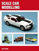 Scale Car Modelling | Mat Irvine |