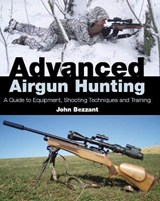 Advanced Airgun Hunting | John Bezzant |