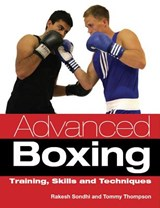 Advanced Boxing | Sondhi, Rakesh ; Thompson, Tommy |