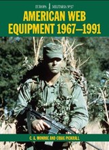 American Web Equipment 1967-1991 | Monroe, C. A. ; Pickrall, Craig |