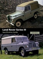 Land Rover Series III
