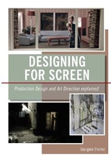 Designing for Screen | Georgina Shorter |