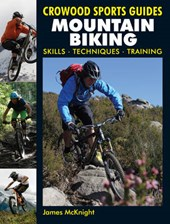 Mountain Biking | James McKnight |