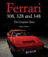 Ferrari 308, 328 and