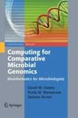 Computing for Comparative Microbial Genomics | Ussery, David W. ; Wassenaar, Trudy M. ; Borini, Stefano |