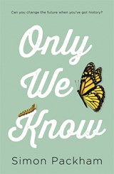 Only We Know | Simon Packham |