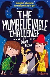 Incredible Dadventure 2: The Mumbelievable Challenge