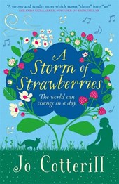 Storm of Strawberries | Jo Cotterill |