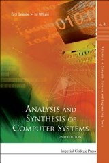 Analysis and Synthesis of Computer Systems | Isi Mitrani |