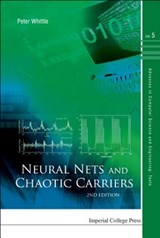 Neural Nets and Chaotic Carriers | Peter Whittle |