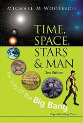 Time, Space, Stars & Man