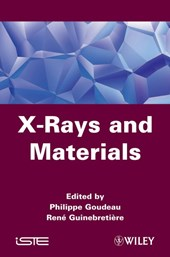 X-Rays and Materials