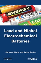 Lead-Nickel Electrochemical Batteries