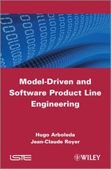 Model-Driven and Software Product Line Engineering | Jean-Claude Royer ; Hugo Arboleda |