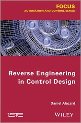 Reverse Engineering in Control Design | Daniel Alazard |