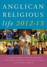 Anglican Religious Life 2012-13 |  |
