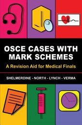 OSCE Cases with Mark Schemes | Susan Shelmerdine |