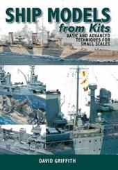 Ship Models from Kits