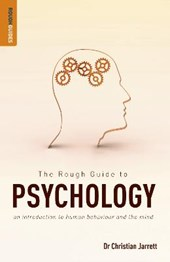 Rough Guide to Psychology | Christian Jarrett |
