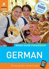 Rough Guide Phrasebook | Rough Guides |