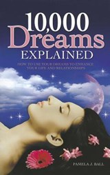 10,000 Dreams Interpreted | Pamela Ball |