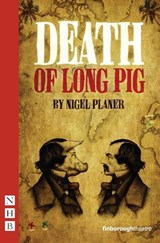 Death of Long Pig | Nigel Planer |