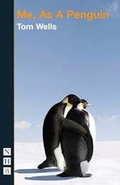 Me, as a Penguin | Tom Wells |