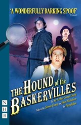 The Hound of the Baskervilles | Steven Canny |