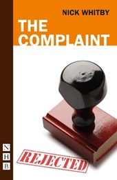 The Complaint | Nick Whitby |