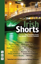Irish Shorts