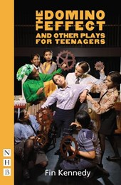 The Domino Effect and Other Plays for Teenagers