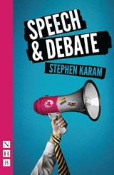Speech & Debate | Stephen Karam |