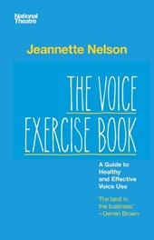 Voice Exercise Book