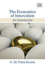 The Economcs of Innovation | G. M. Peter Swann |
