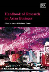 Handbook of Research on Asian Business |  |