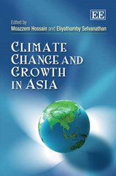 Climate Change and Growth in Asia