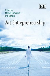 Art Entrepreneurship |  |