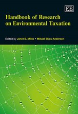 Handbook of Research on Environmental Taxation |  |